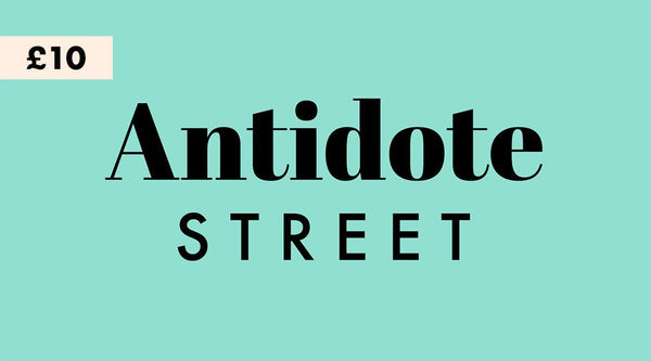 The Antidote Street Gift Card (£10)