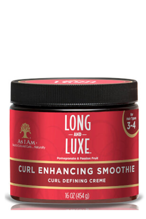 Long & Luxe Curl Enhancing Smoothie
