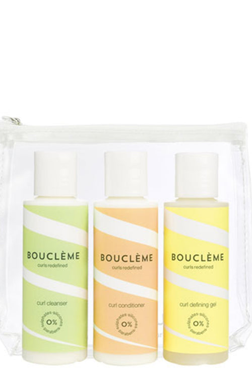 Boucleme Travel Kit
