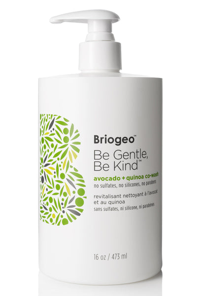 Be Gentle, Be Kind Avocado + Quinoa Co-Wash 455ml on AntidoteStreet.com