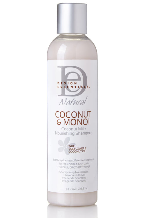 Coconut Milk Nourish Shampoo 227g