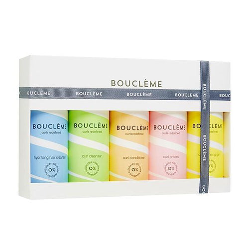 Boucleme Complete Discovery Kit