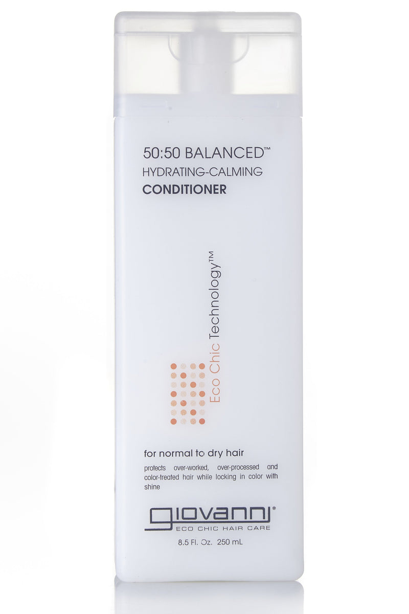 Giovanni - 50:50 Hydrating Calming Conditioner on Antidotestreet.com