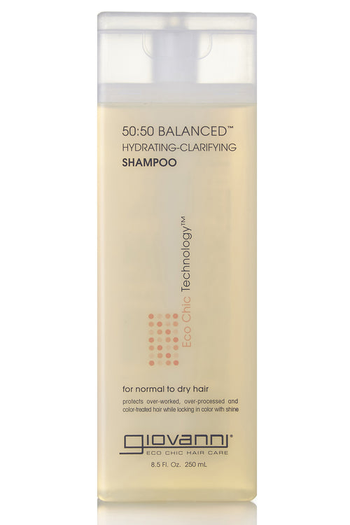 50:50 Balanced Hydrating Clarifying Shampoo 250ml