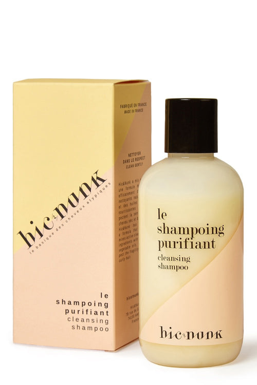 Cleansing Shampoo by HIC&NUNK 6.7oz