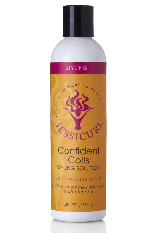 Jessicurl - Confident Coils Styling Solution on Antidotestreet.com