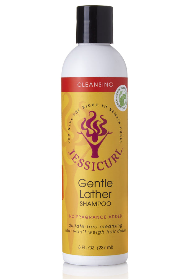 Jessicurl - Gentle Lather Shampoo on Antidotestreet.com