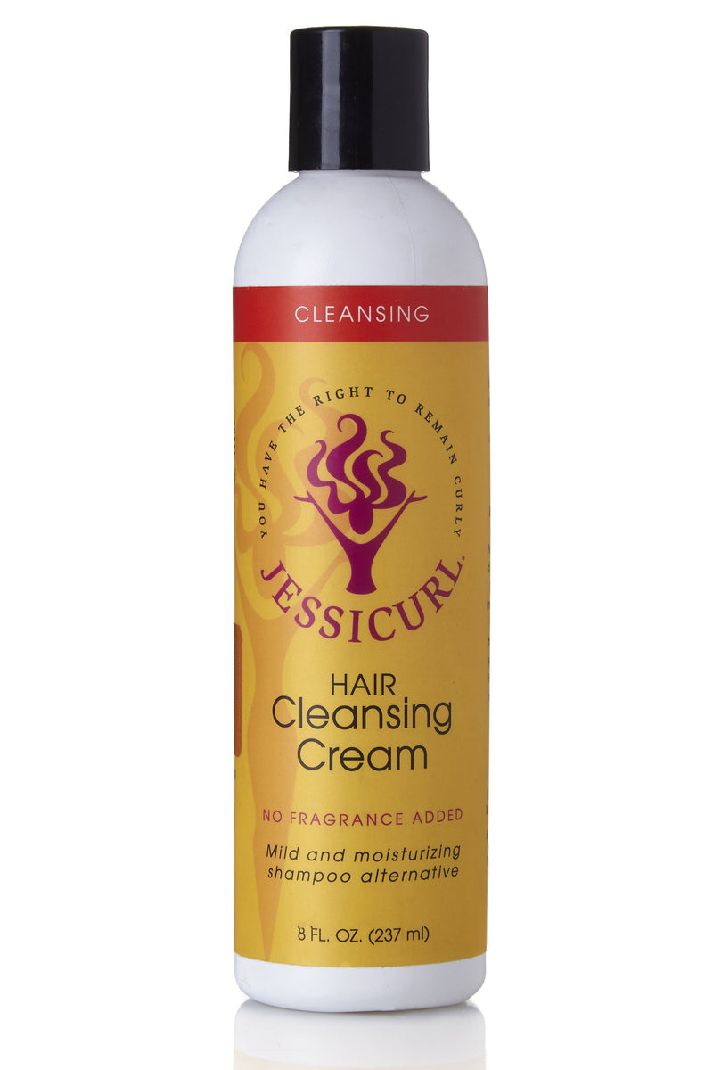 Jessicurl - Hair Cleansing Cream on Antidotestreet.com