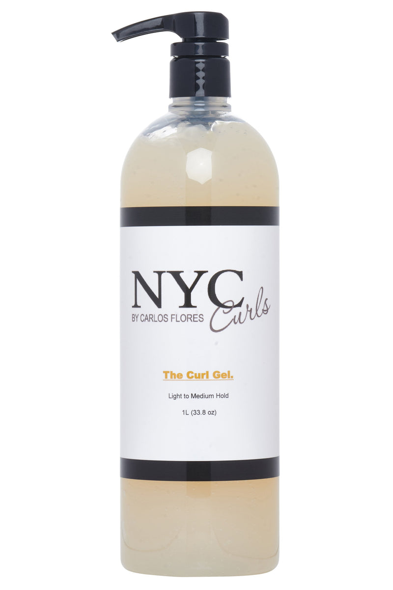NYC Curls The Curl Gel