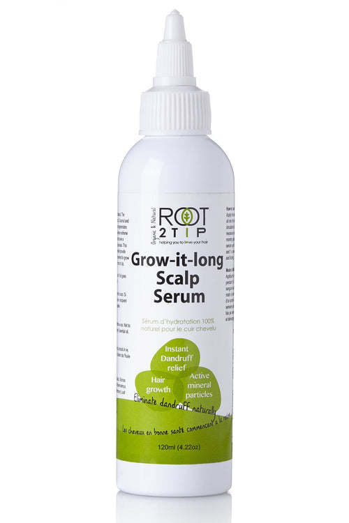 Grow It Long Scalp Serum