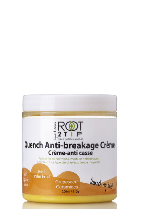 Quench Anti-Breakage Creme