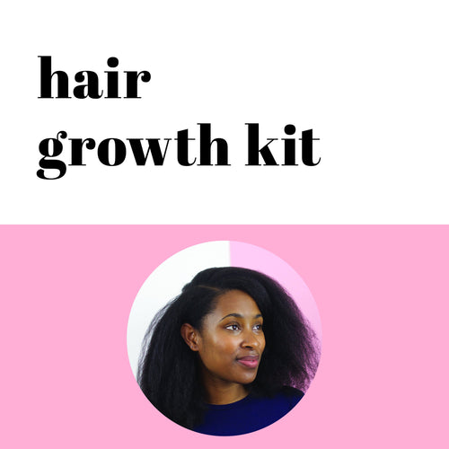 The Hair Growth Kit