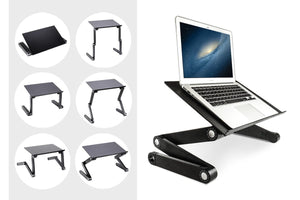 All in one Laptop Stand - Best Work From Home Invention In 2020