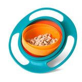 Anti Spill 360 Baby Bowl - For Babies and Toddlers