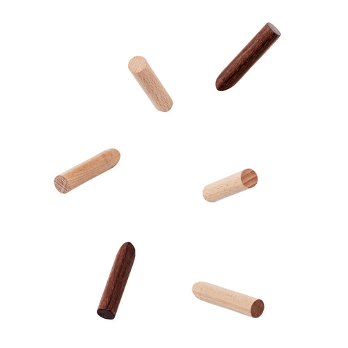 STICK-UP STICKS WOODEN MAGNETS - The Willowlands