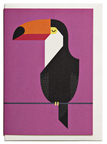 TOUCAN GIFT CARD - The Willowlands