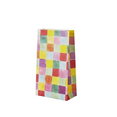 BLOCK PARTY LOLLY BAG - The Willowlands