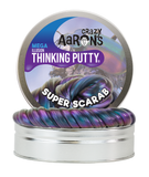 MEGA Super Scarab | Illusion Thinking Putty