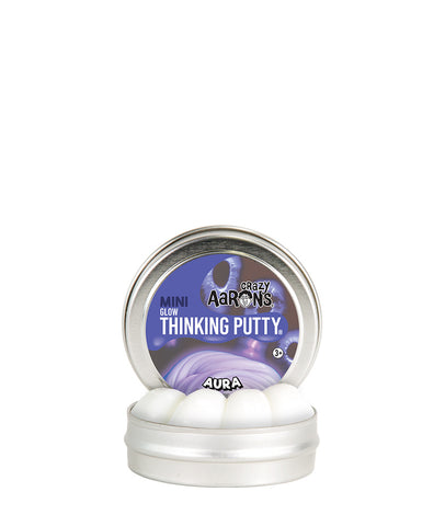 MINI Aura | Glow Thinking Putty