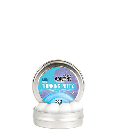MINI Ion | Glow Thinking Putty