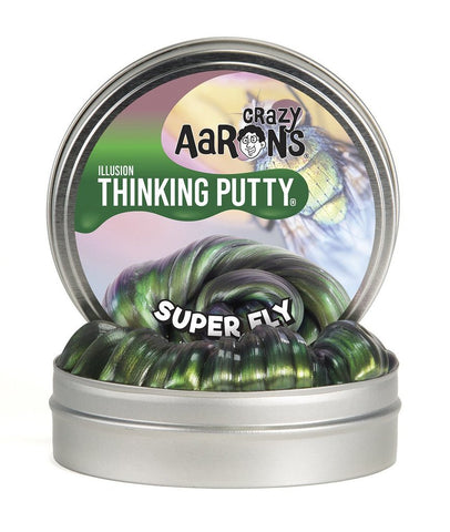 Super Fly | Illusion Thinking Putty