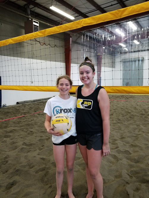 Big Changes at Uprising Volleyball in Mukilteo