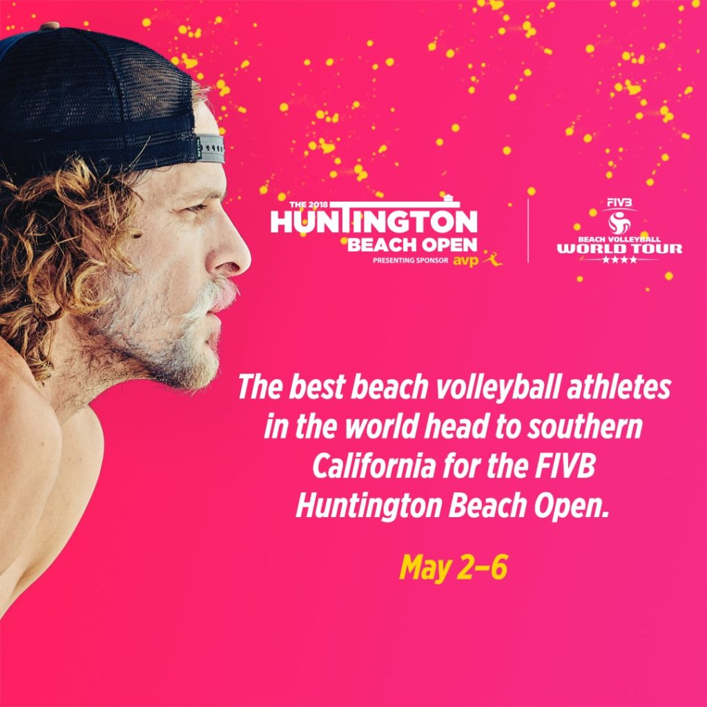 The Best Match You Didn't See from the 2018 FIVB Huntington Beach Open 4 Star Event presented by the AVP