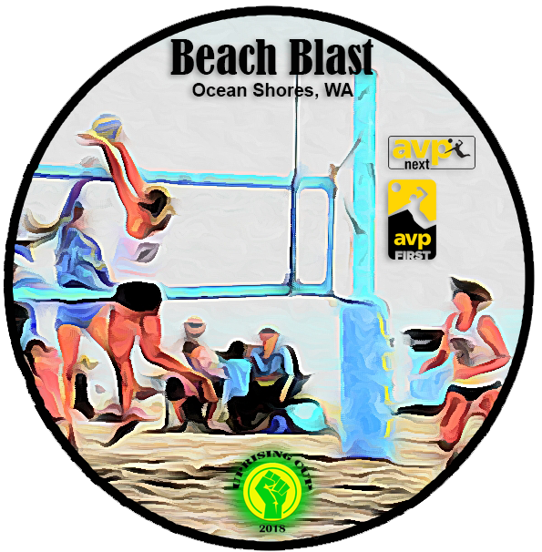 Beach Blast Offering Up Points Towards the Manhattan Beach Open and AVPFirst National Championships