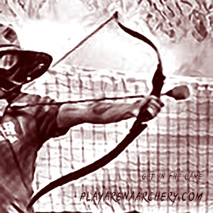 We've Got Chances for You To Win Drop-In Arena Archery on Friday Nights!