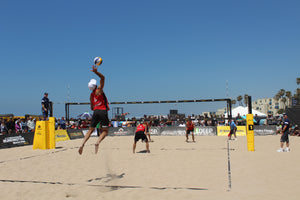 Things We Learned Thursday at the Four Star FIVB Huntington Beach Open