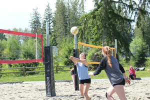 Uprising Beach Volleyball Adult Championship Standings:  July 21, 2019