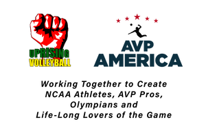 Uprising Beach Volleyball Adult Series Standings: April 25, 2019