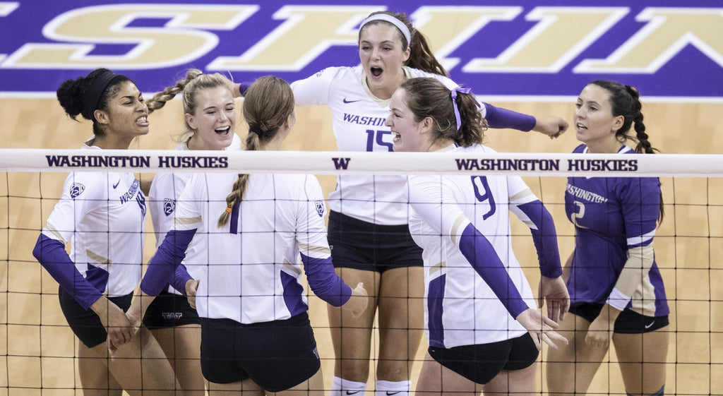 #17 University of Washington Opens with a Win Over #14 San Diego