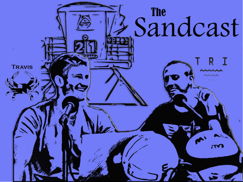 The Sandcast Collection