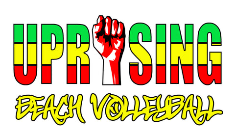 Support Uprising Volleyball by Donating Today
