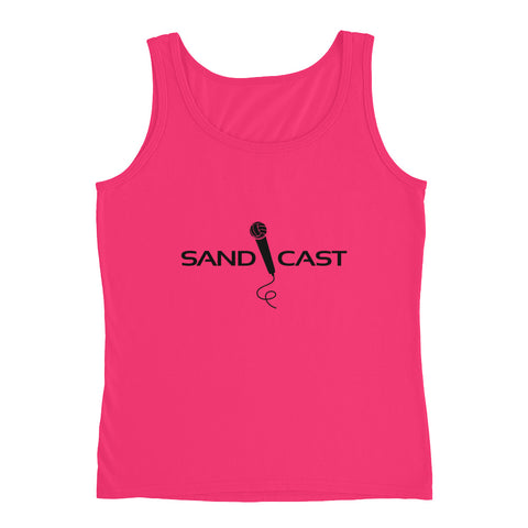 Sand Cast Ladies' Tank