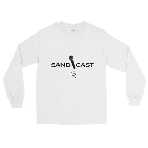 Sandcast Long Sleeve T-Shirt