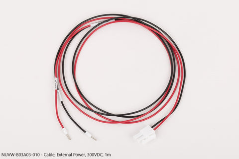 Cable, External Power