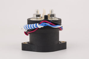Part, Contactor, +400A/-200A, 800V (without aux)