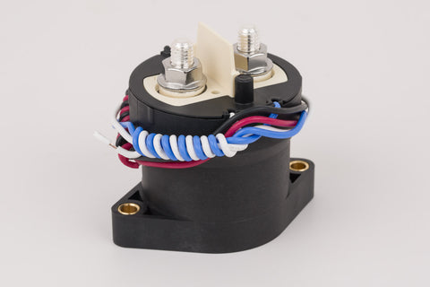Part, Contactor, +400A/-200A, 1500V (without aux)
