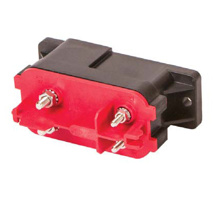 Part, Contactor (Pre-charge), +/-50A, 1200V (without aux)