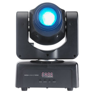Contest - MINI-HEAD10W Light PRO