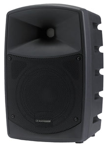 Audiophony - CR80A-COMBO Sono portable
