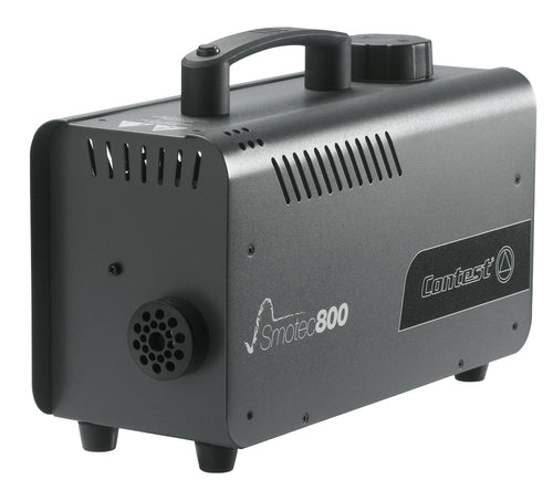 Contest - SMOTEC800 - Machine à fumée