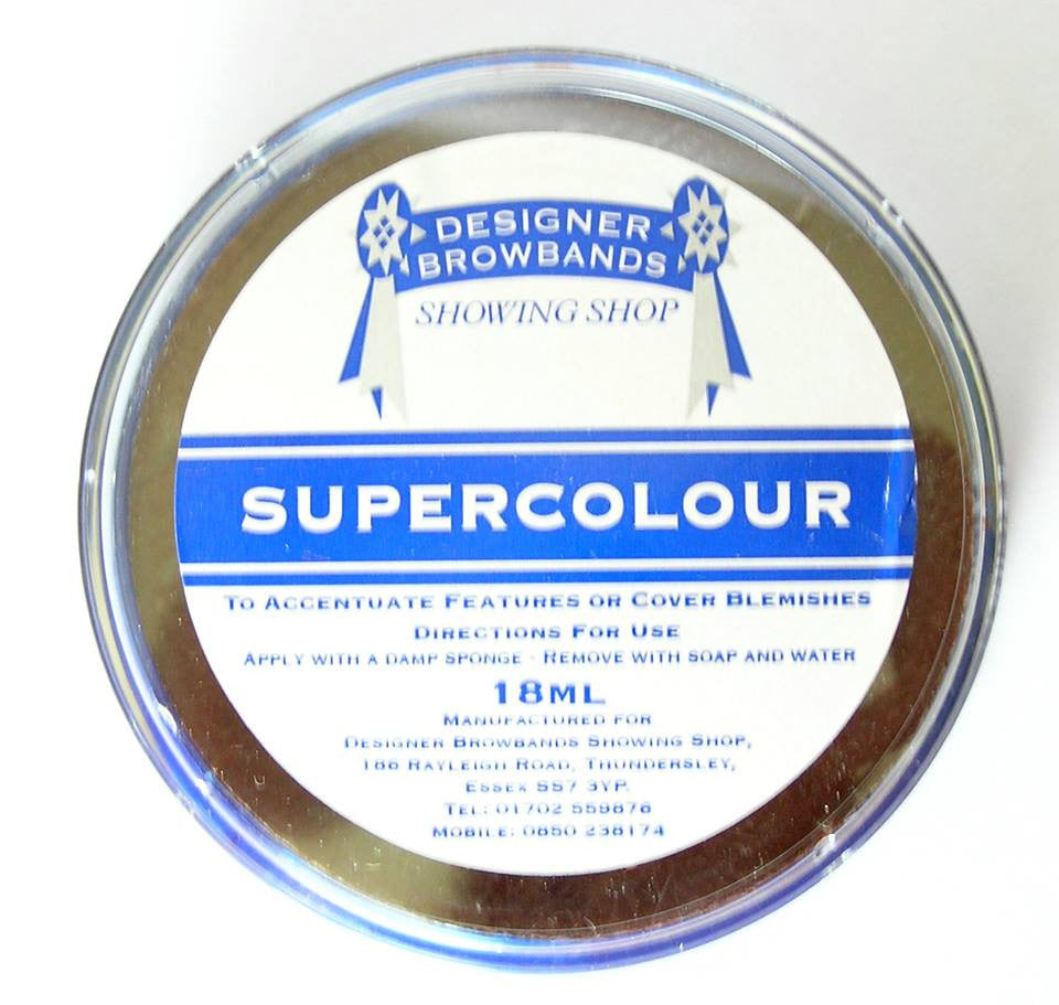 Supercolour