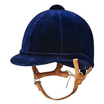 Charles Owen Fian Riding Hat
