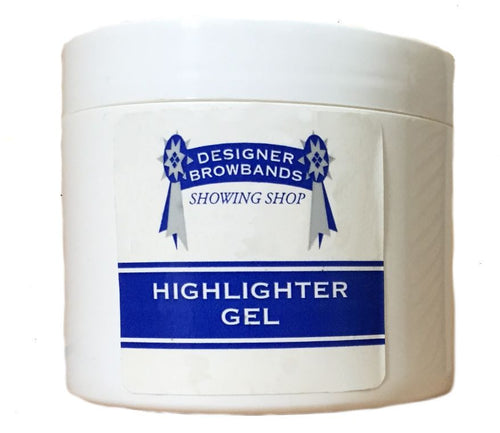 Highlighter gel