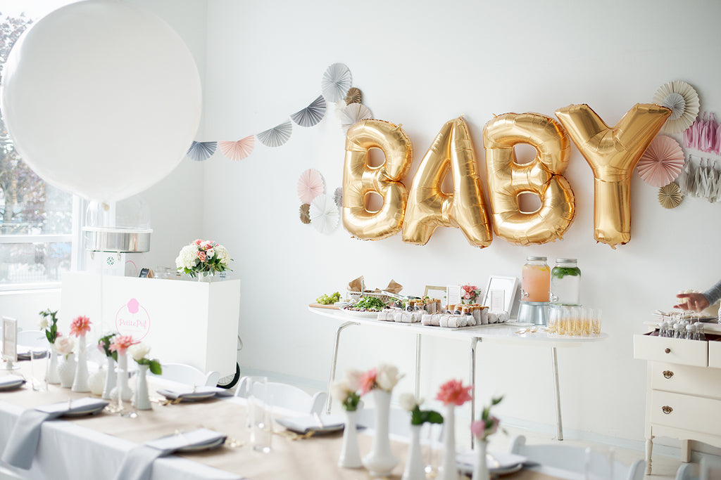 Personalised Baby Shower Gifts –  Gifts That Come Straight From The Heart... And Bump!