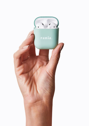 Personalised AirPods Case