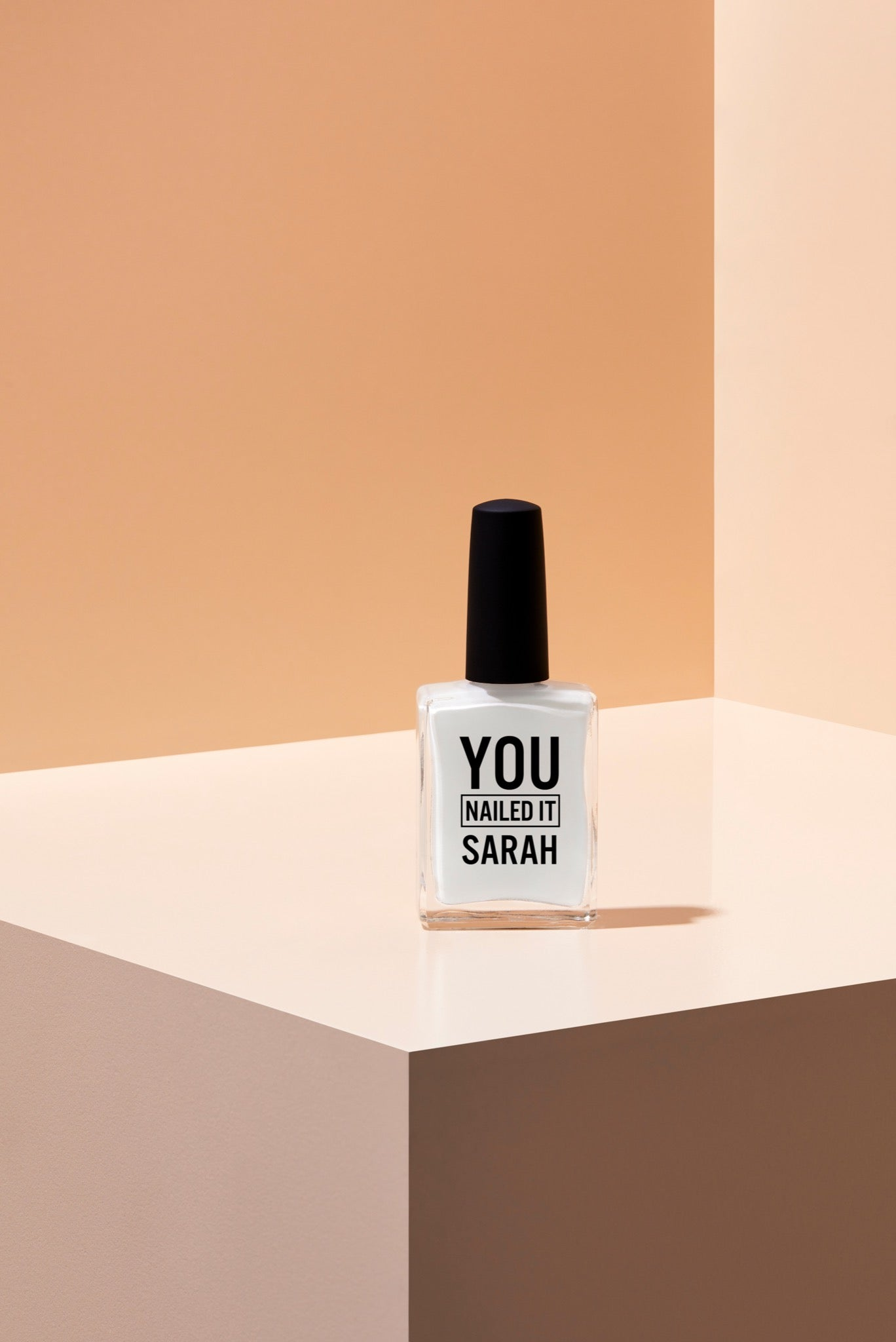 Personalised Nail Polish